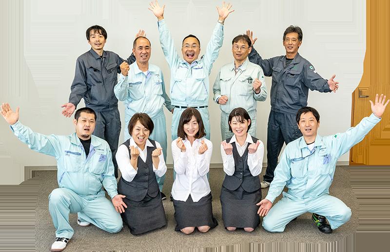 株式会社六晃電気産業